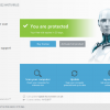 How can Uninstall ESET NOD32 Antivirus 10 Thoroughly on PC