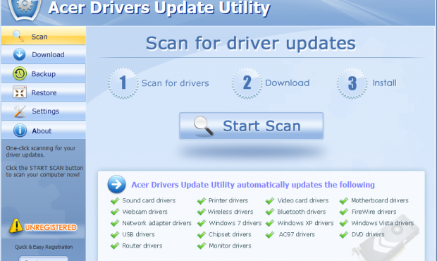 Uninstall Driver Setup Utility on PC, How to Guide—Solved