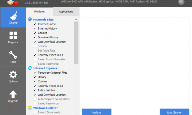Can't Uninstall CCleaner Completely? Find Help Here