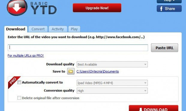 How can Uninstall YTD Video Downloader Well from PC