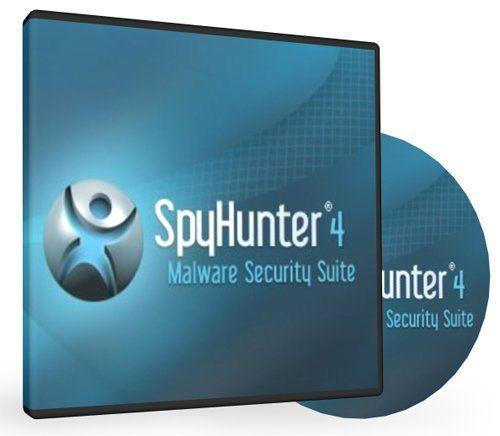 uninstall SpyHunter