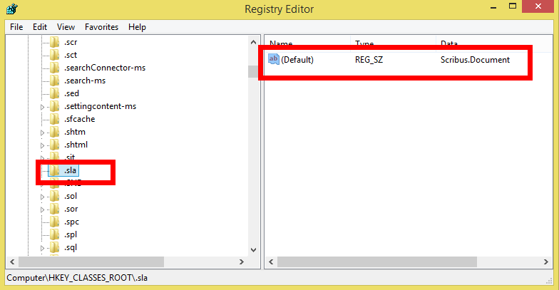 Correct Steps to Completely Remove Scribus 1 4 5, Uninstall