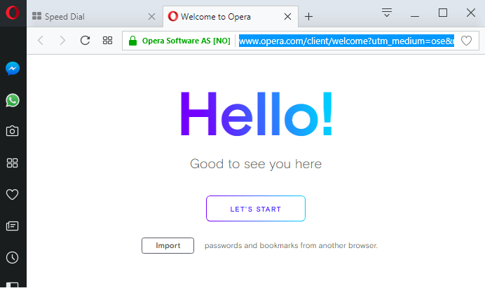 How to Completely Remove Opera Browser