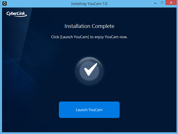 Completely & Quickly Remove CyberLink YouCam