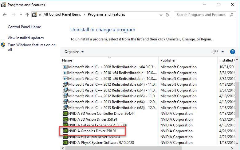 remove_NVIDEA_Graphics_Driver1