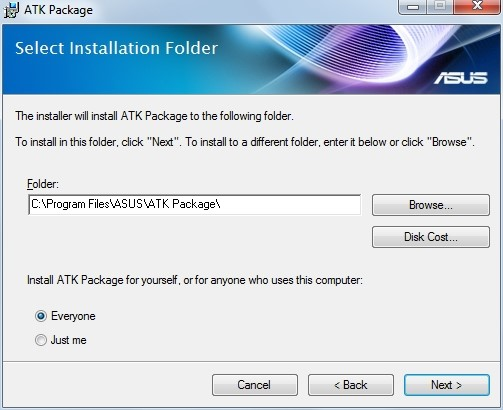 Remove ASUS ATK package on PC, How to do—Windows Tutorial