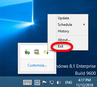 How Do I Uninstall ASUS Live Update from Windows?