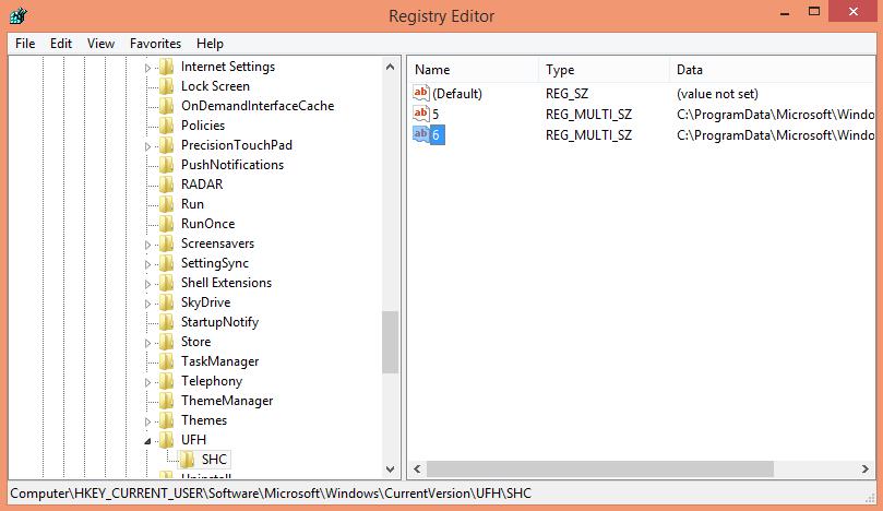 Uninstall Driver Setup Utility on PC
