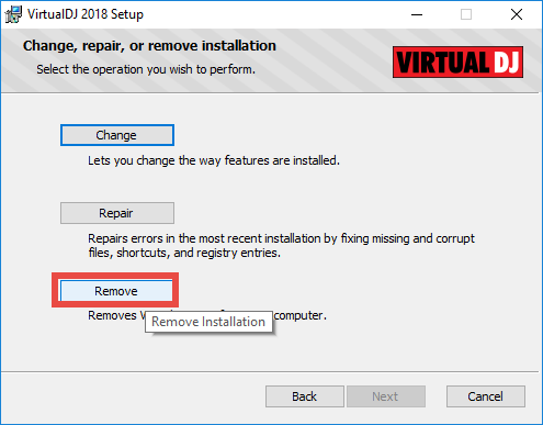 uninstall VirtualDJ (12)