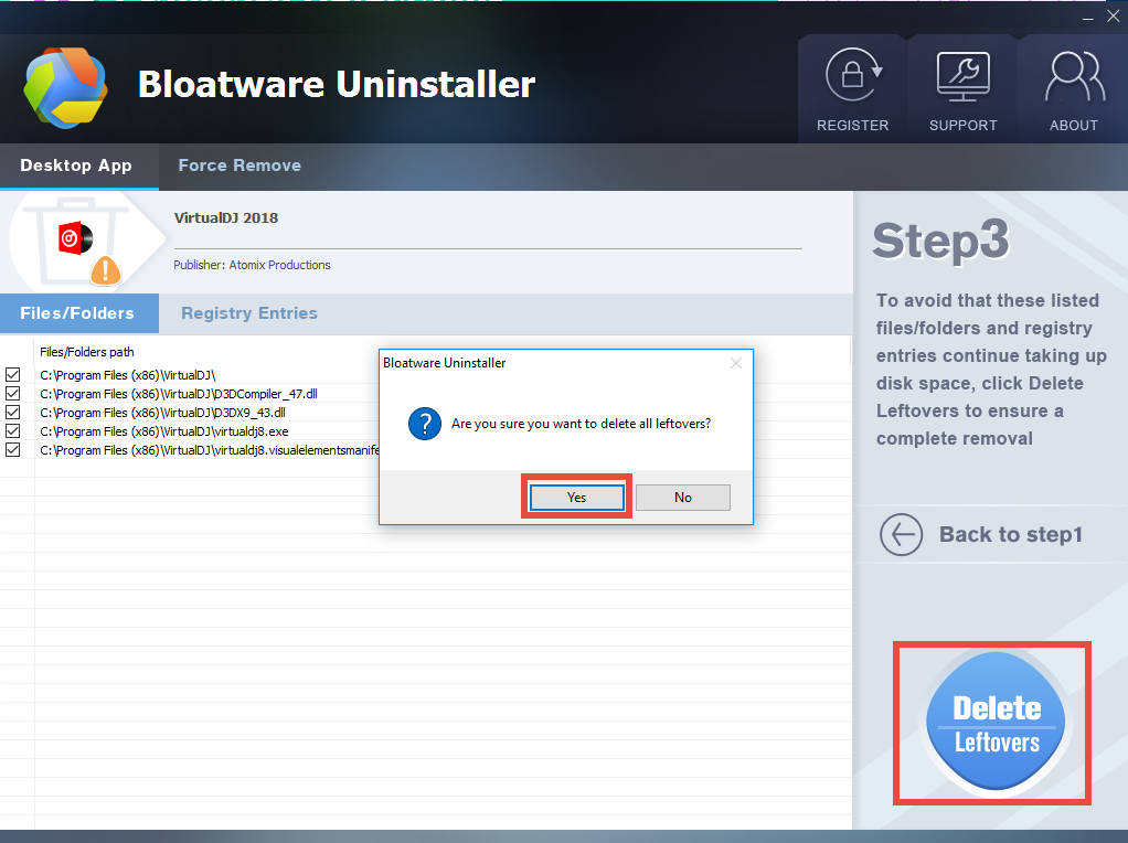 Windows Users: Take Simple Steps to Uninstall VirtualDJ and Its