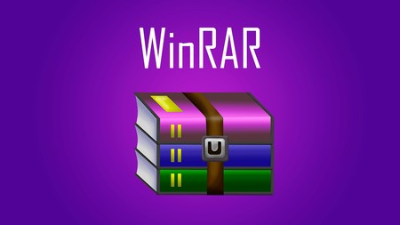 uninstall WinRAR