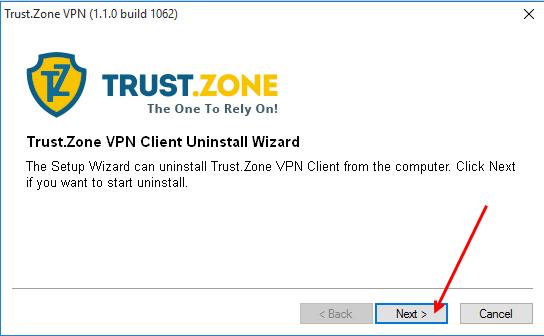 uninstall-trust-zone-vpn-2