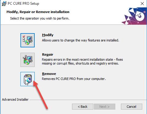 remove-pc-cure-pro-3