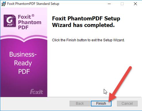 remove-foxit-phantompdf-7