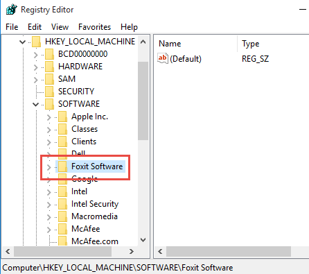 remove-foxit-phantompdf-leftovers-2