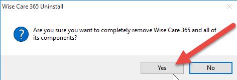 remove-wise-care-365-2
