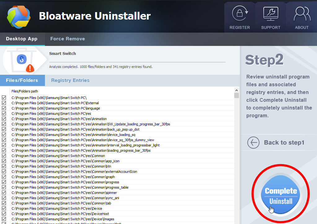 uninstall-smart-switch-with-bloatware-uninstaller-2