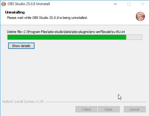 remove-obs-studio-3