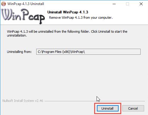 uninstall-winpcap-2