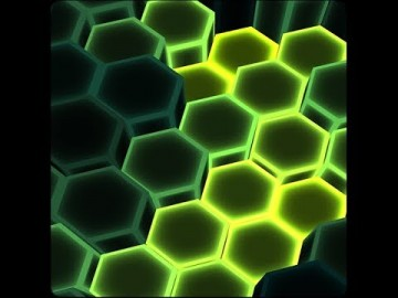Beehive Wallpaper