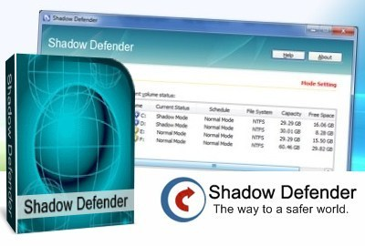 Shadow Defender
