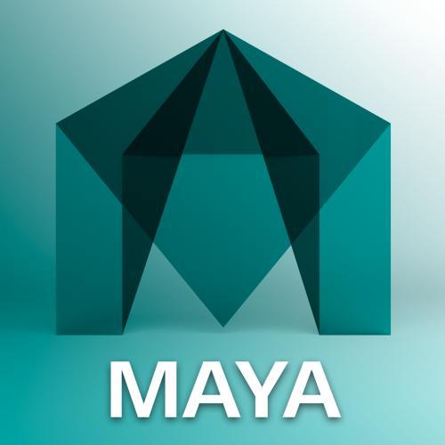 Autodesk Maya 2020
