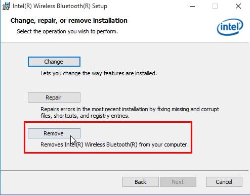 remove-Intel(R)-Wireless-Bluetooth(R)-3