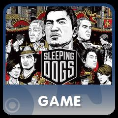 Sleeping Dogs Pack