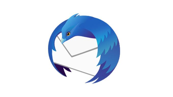 Uninstall Thunderbird