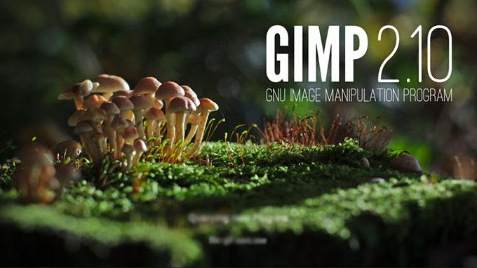 Uninstall GIMP