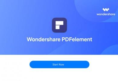 Uninstall Wondershare PDFelement