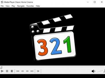 Uninstall Media Player Classic